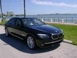 bmw car auctions 2012 bmw 750li active hybrid rwd 152156