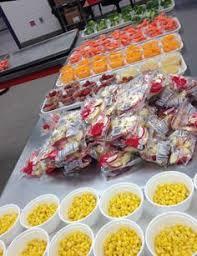 fresh fruit bouquet wichita ks veggie flowers school lunch flowers school and
