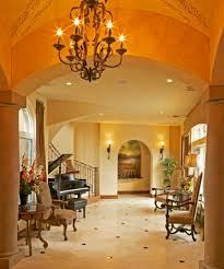 Small Foyer Lighting Ideas Pvblik Com Narrow Idee Foyer