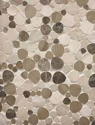 decor metallic penny porcelain mosaic tile by floor and decor