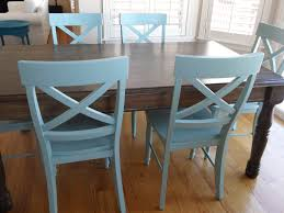 Navy Upholstered Dining Chair The Beauty Of Bold Navy Dining Room Chairs All About Home Design