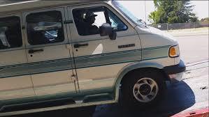 Dodge Ram 92 - how to replace crankshaft position sensor car not cranking