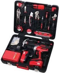 wedding registry power tools apollo precision tools 155 pc household tool set wedding