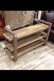 wood shoe cabinet plans front porch pinterest shoe rack