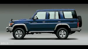 land cruiser toyota toyota land cruiser 70 series limited edition