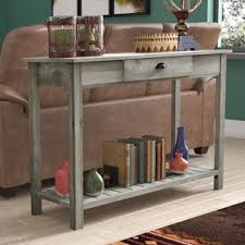 Entry Console Table 36 High Console Table Wayfair