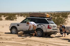 off road car is an off road trailer really for you u2013 expedition portal