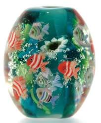 Coloured Glass Beads For Vases Best 25 Glass Beads Ideas On Pinterest Glass Bead Crafts
