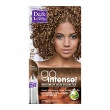 go intense shimmering bronze natural or relaxed hair dark and
