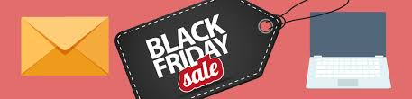 black friday marketing it u0027s time to start building your black friday emails
