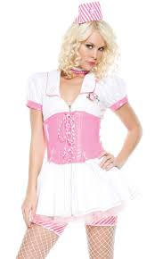nurse costumes forplay