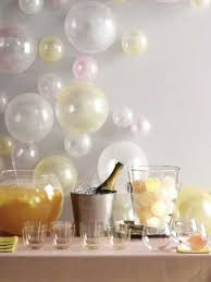 Easy New Year S Eve Table Decorations by 40 Diy Ways To Host The Best New Year U0027s Party Ever Part Ii