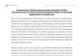 7 effective essay tips about miss havisham essay