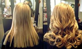 layered extensions how to spot badly applied hair extensions nutress