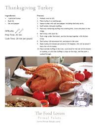 how to season the turkey for thanksgiving paleo thanksgiving turkey and stuffing primal palate paleo recipes