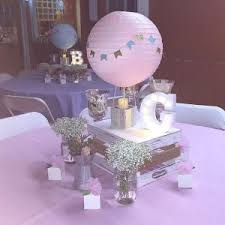 lavender baby shower decorations easy diy baby shower centerpieces you can recreate baby shower