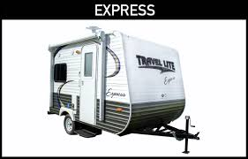 light weight travel trailers travel trailers travel lite cers