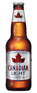 sodium in light beer molson canadian light gotbeer com