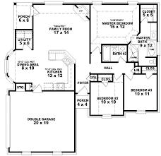 simple house floor plan design floor plan with measurements stunning simple house floor plans best