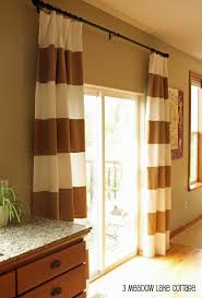 Black And White Striped Curtain Panels Colorful Curtains Tommy Hilfiger Cabana Stripe Panels By Inch