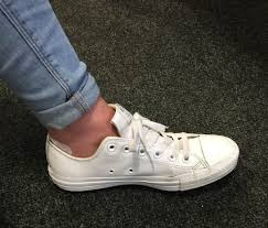 Comfortable Converse Shoes Have You Ever Wondered Why Your Converse Shoes Have Those Two