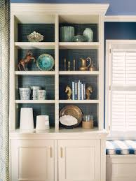 diy bookshelf ideas hgtv
