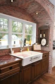 cuisine ancienne bois cuisine ancienne la apras les travaux lumineuse et tendance table