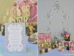 easter tea party enchanted events design event recap easter