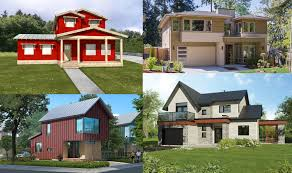 Transitional Style House Subdivision Style Trend Transitional Modern Time To Build