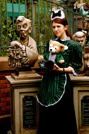haunted mansion costume haunted mansion duffy the disney in haunted mansion