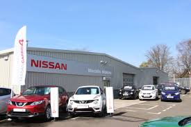 Port Dundas Car Sales Review Nissan Glasgow North Balmore 01413 768 917 A Trusted Dealers