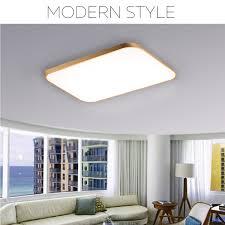 Home Design Lighting Suriname by 3000lm Flush Mount Led Ceiling Light 42w Pendant Chandelier