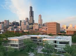 University Of Illinois At Chicago Map by Uic Motorsports