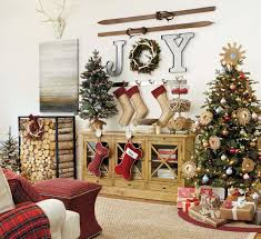 home interiors christmas living room how to decorate living room for christmas xmas
