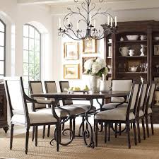 kincaid dining room furniture design center kincaid furniture artisan s shoppe dining traditional nine piece