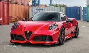 alfa romeo photos informations articles bestcarmag com