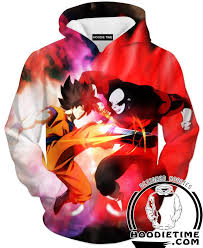 limit breaker goku vs jiren t shirt dragon ball z super shirts
