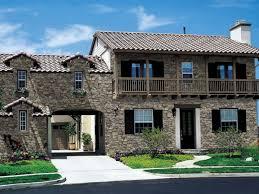 brick ranch exterior makeover best exterior house paint colors