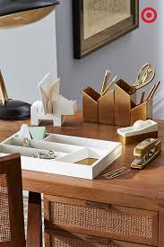 gold desk accessories target 137 best office images on pinterest desks offices and home office