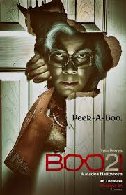 new halloween movie new movie tyler perry u0027s boo 2 a madea halloween talking with tami
