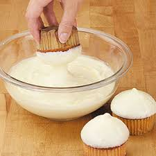 Buttercream Frosting For Decorating Cupcakes Homemade Frosting Recipes Taste Of Home