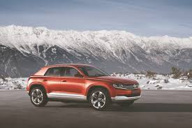 volkswagen crossblue coupe volkswagen models images wallpaper pricing and information