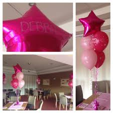 personalised birthday balloons birthday