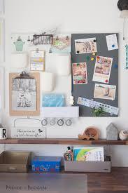 Schreibtisch F Jungs Schreibtisch Und Wandboard Für Unser Schulkind To Be Diy
