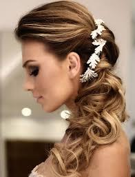 hair for wedding stylish wedding hairstyles for hair 2018 2019