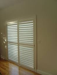 Wood Blinds For Patio Doors Sliding Doors Can Offer Much To A Room Including Abundant Natural