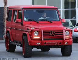 blac chyna jeep kylie jenner was borrowing tyga s car after reports gift belonged to