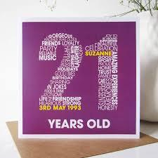 Birthday Card Invitation Ideas Card Invitation Design Ideas 21st Birthday Card Special Design