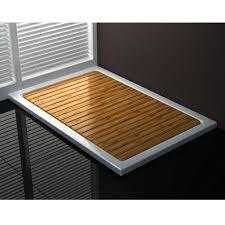 piatti doccia acrilico piatto doccia 70x100x4 rettangolare acrilico mod ultraflat