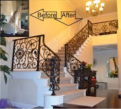Home Design Center Laguna Hills by Home Redesign Center Wrought Iron Doors Railings Gates Fences